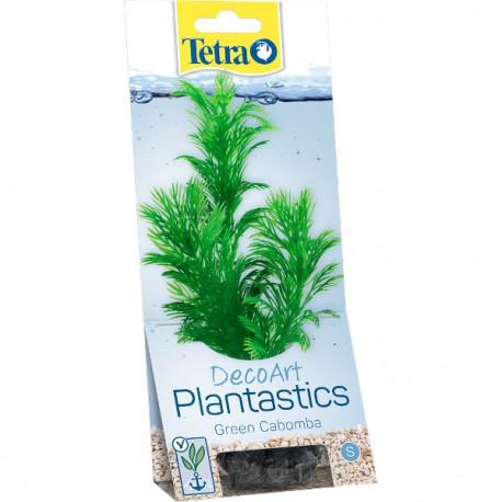 Tetra DecoArt Plantastics Green Cabomba