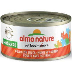 Almo Nature Legend de Pollo y Calabaza