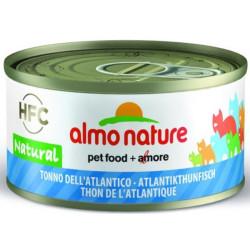 Almo Nature HFC Atún del Atlántico para Gatos