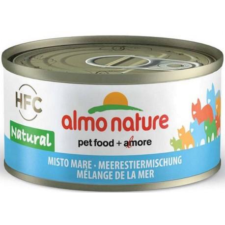 Almo Nature HFC Frutos del Mar para Gatos