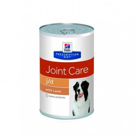 Hills Prescription Diet Canine j/d Enlatado
