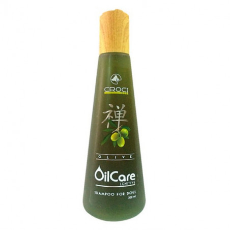 Champú Oilcare Lenitive aceite de oliva