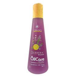 Champú Oilcare Softness verbena y limón