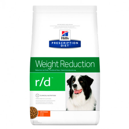 Hills Prescription Diet Canine r/d