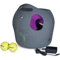 Lanzador automático de pelotas