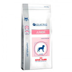 Royal Canin Junior Vet Preventiva