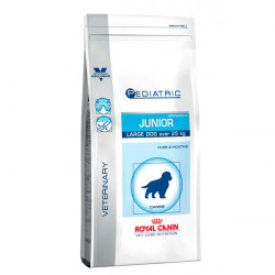 Royal Canin Junior Large Dog Vet Preventiva