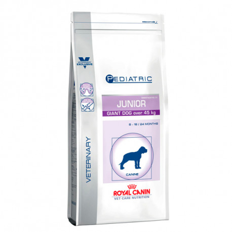 Royal Canin Junior Giant Dog Vet Preventiva