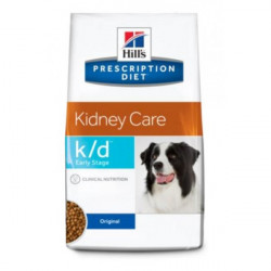 Prescription Diet Canine Early Stage k/d