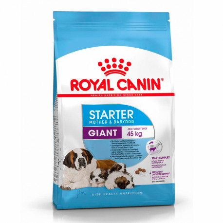 Royal Canin Starter Giant
