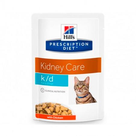 Hills Prescription Diet Feline k/d Early Stage
