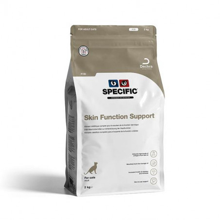 Specific Omega Plus Support FOD Feline