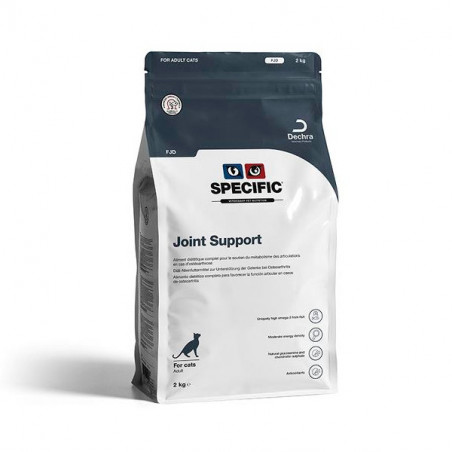 Specific FJD Joint Support Gatos