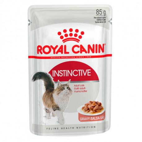 Royal Canin Gatos Instinctive