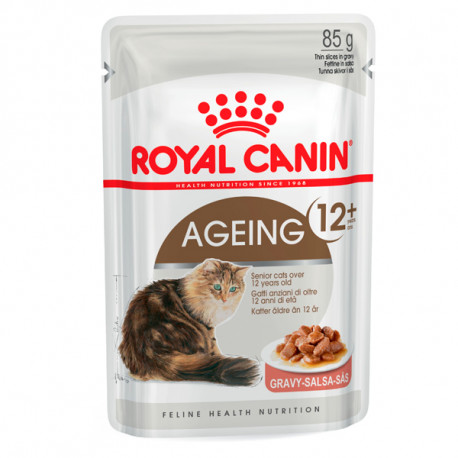 Royal Canin Gatos Ageing