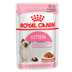Royal Canin Gatos Kitten Instinctive