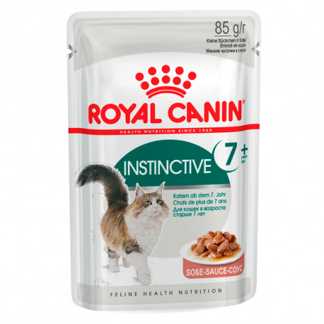 Royal Canin Gatos Instinctive + 7