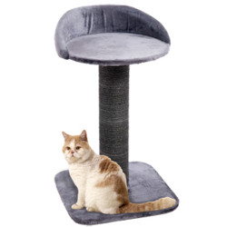 Rascador Big Cat 2 para gatos grandes