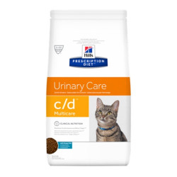 Prescription Diet Feline c/d