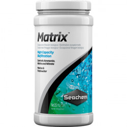 Matrix Esferas Biofiltrantes para Filtros