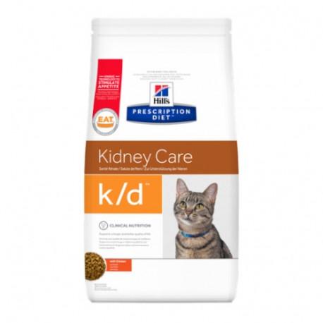 Prescription Diet Feline k/d
