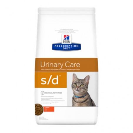 Hill's Prescription Diet Feline s/d tracto urinario