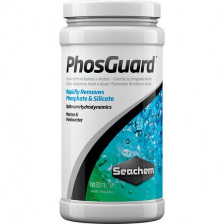 Seachem Phosguard Control de Fosfatos y Silicatos