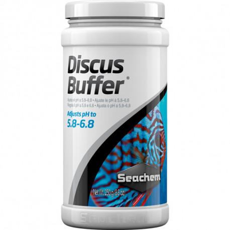 Seachem Discus Buffer Regulador de Ph