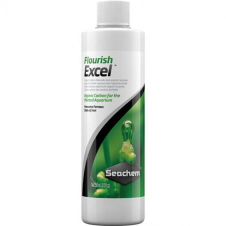Seachem Flourish Excel Nutrientes para Plantas