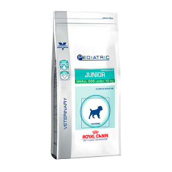 Royal Canin Junior Small Dog Vet Preventiva