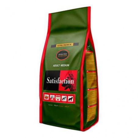 Satisfaction Adult Medium 15kg