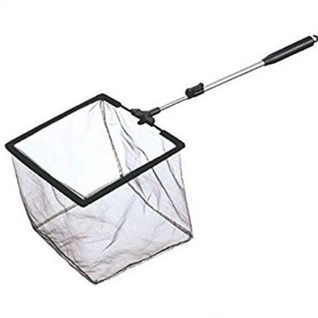 Red de Limpieza Fish Net para Acuarios