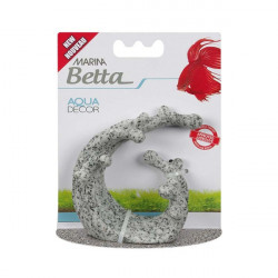 Figura Aqua Decor Granite Wave para Acuarios