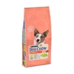 Pienso Para Perros Dog Chow...