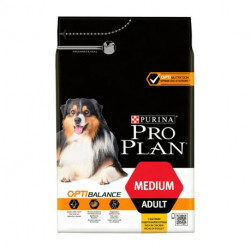 Purina Pro Plan Adulto OptiBalance Perros Medianos