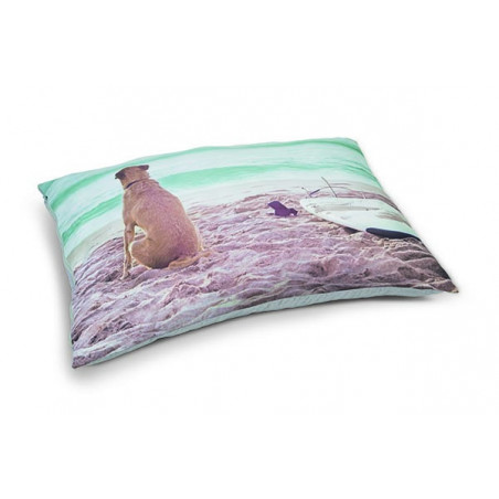 Cojín Beeztees Cushion Surfy Para Perros Grandes