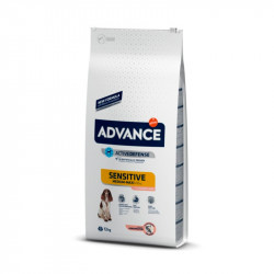 ADVANCE Adult Sensitive Salmon y Arroz