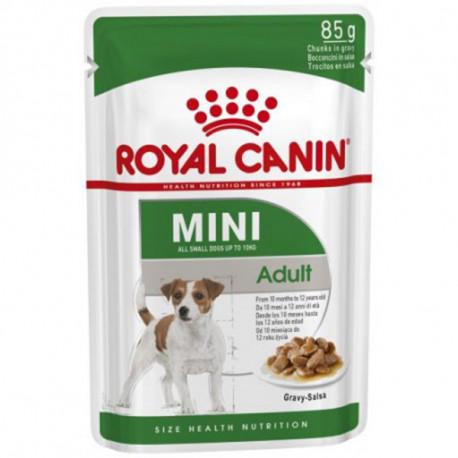 Royal Canin Mini Sobre 85gr