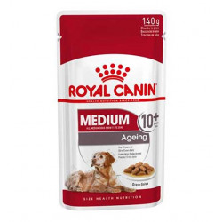Royal Canin Medium Ageing Sobre 140gr