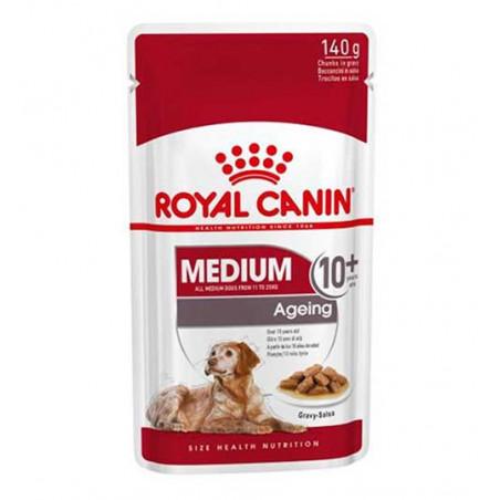 Royal Canin Medium Ageing Sobre 140gr