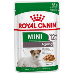 Royal Canin Mini Ageing Sobre 85gr