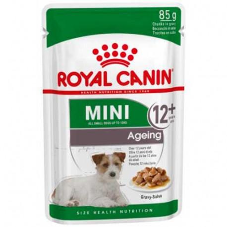 Royal Canin Mini Ageing Sobre 85gr