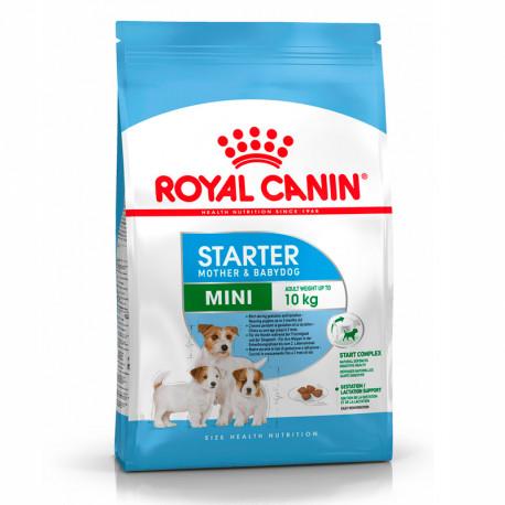 Royal Canin Starter Mini