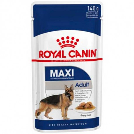 Royal Canin Maxi Adult Sobre 140gr
