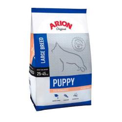 Arion Original Puppy Large Salmón y Arroz