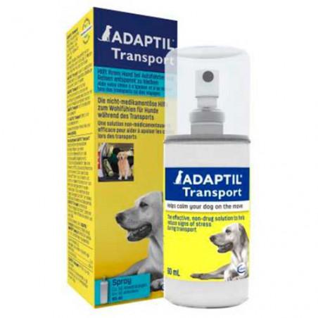 Adaptil Spray Tranquilizador Ayuda A Adaptarse Al Movimiento