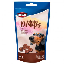 Drops Vitaminas chocolate Trixie