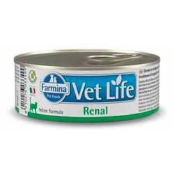 Farmina Vet Life Renal Para Gatos