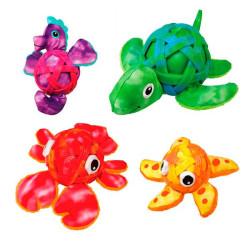 Kong Sea Shells Pelotas Con Peluches