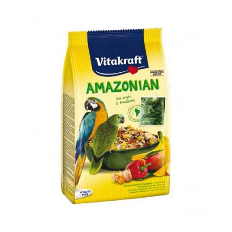 Vitakraft Amazonian Loros y Cotorras